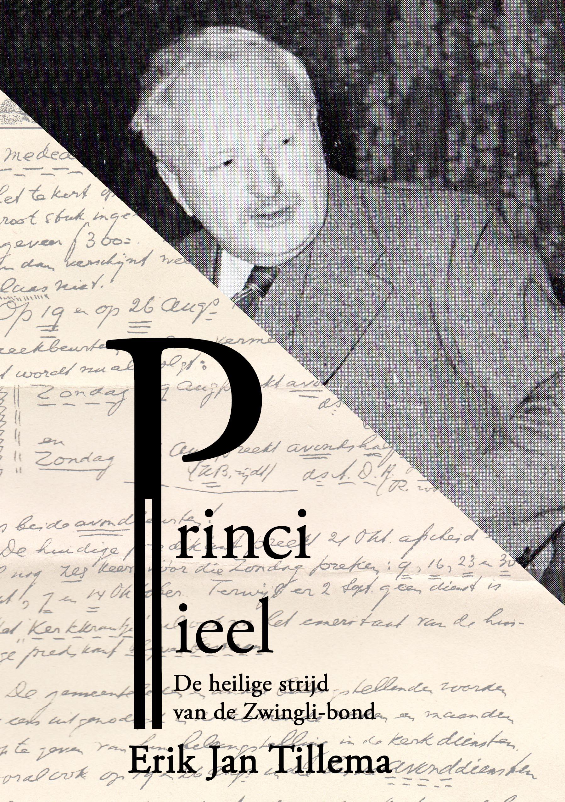 cover Principieel